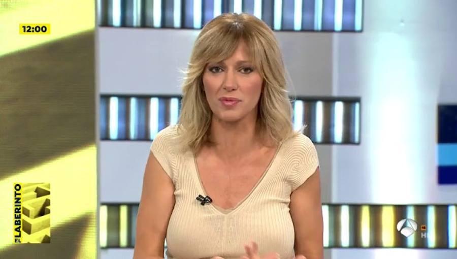 Susanna Griso abandona en directo su programa tras la muerte repentina de su hermana
