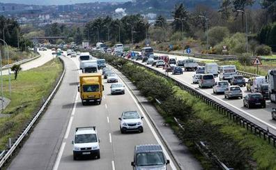 Operación salida   100.000 desplazamientos en Asturias con más radares y vigilancia