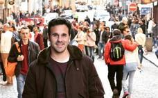 Un nuevo testigo «clarifica» ante la Policía la agresión a David Carragal