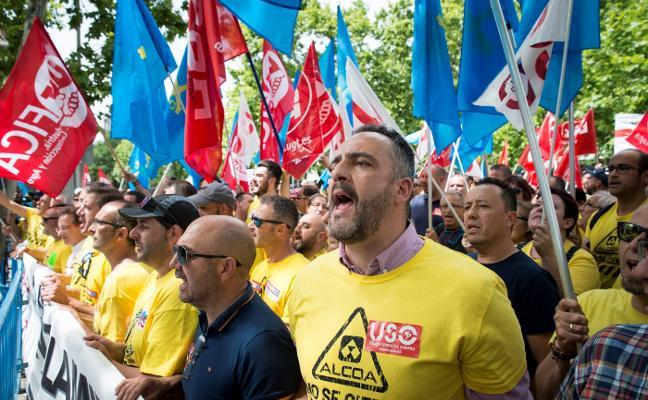 Los trabajadores de Alcoa se niegan a ratificar el acuerdo con Parter