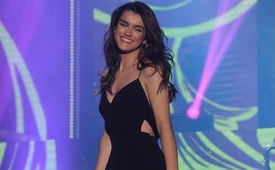 Amaia, ganadora de OT 2017, actuará en Gijón el 18 de octubre