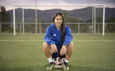 El Real Oviedo ata los goles de Loli Villamayor