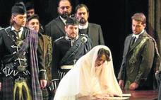 A por las 25 funciones de ópera