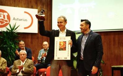Zapatero, sobre la querella de Vox: «No voy a dar protagonismo a los que solo conocen el lenguaje de zaherir»