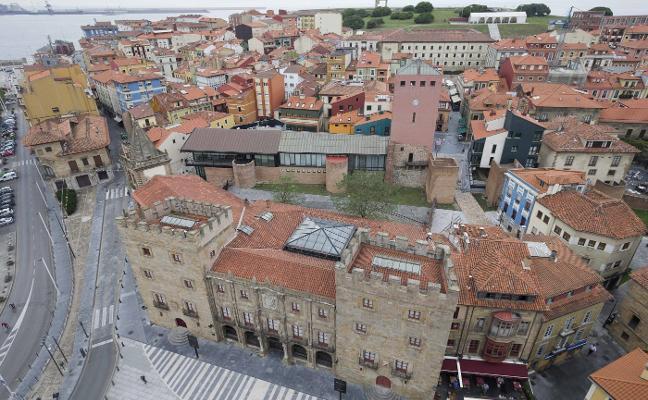 La productora de exposiciones Arthemisia se pone al frente del Palacio de Revillagigedo