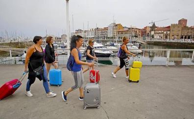 Asturias, elegido mejor destino de veraneo por los españoles