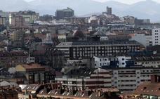 Asturias es la única comunidad en la que baja el precio de la vivienda