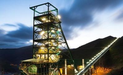 El precio al alza del oro despierta el interés del sector minero por Asturias