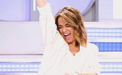 El mensaje de Emma García a Toñi Moreno en 'Viva la Vida' que todos han aplaudido