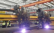Un peón del metal en Asturias gana más que un ingeniero en Lérida