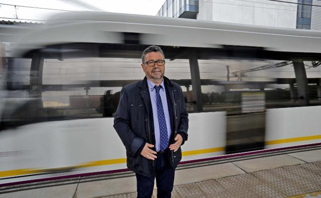 «Asturias va a vivir un gran cambio de sus Cercanías en dos años y medio»