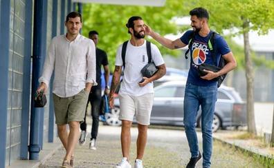 Casillas se resiste a colgar las botas