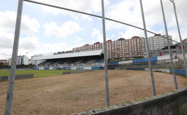 Norte Proyectos bajará el precio de los abonos y comienza a limpiar el estadio