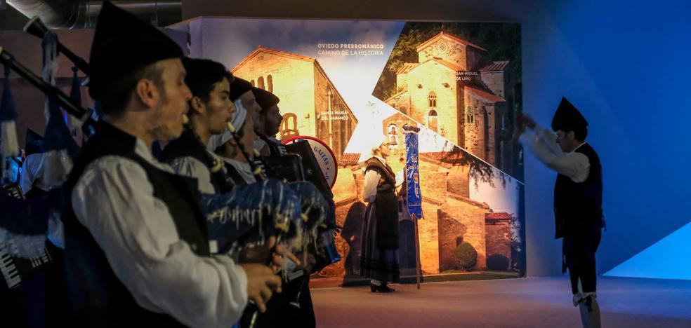 Oviedo no acudirá a la edición de la Feria Internacional de Muestras de este año