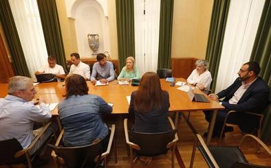 El concejal de Mantenimiento y Obras Públicas presidirá Emulsa y la EMA y EMTUSA recaerá sobre el de Urbanismo