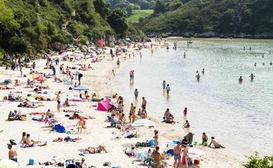 Una playa asturiana, entre las cuarenta mejores de Europa, según 'The Guardian'
