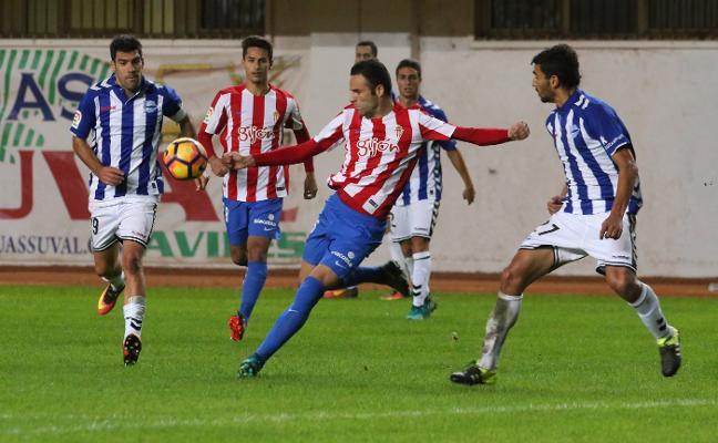 Sporting, Oviedo y Alavés jugarán el 10 de agosto en el Román Suárez Puerta