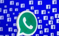 Facebook, Whatsapp e Instagram sufren caídas a nivel mundial