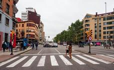 El precio de la vivienda en Asturias sube un 1,4 % el último año