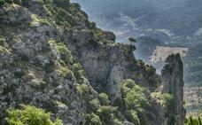 Pueblos con encanto en la Sierra de Grazalema