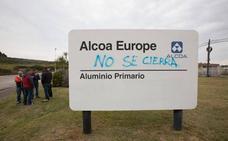 Alcoa insiste en que los trabajadores deben ratificar el acuerdo de venta antes del día 7