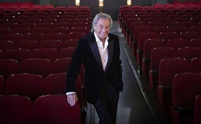 Los políticos asturianos despiden al actor que «siempre hizo gala de su amor por Asturias»