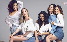 Así han cambiado las integrantes de 'Bellepop', ganadoras del concurso 'Popstars', quince años después