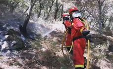 La escasez de lluvias y las olas de calor provocarán más superincendios en España