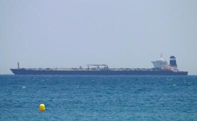 Gibraltar retiene un petrolero en aguas que España reclama como suyas