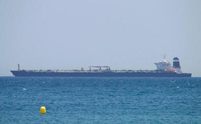 Gibraltar detiene un barco sospechoso de llevar petróleo a Siria a pesar de las sanciones