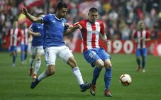 El Sporting iniciará la Liga en Gerona y el Oviedo, en Riazor