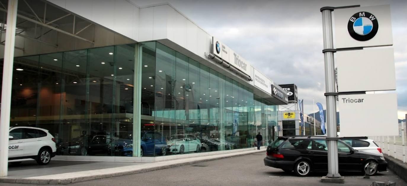 BMW Triocar será el patrocinador principal del Real Avilés