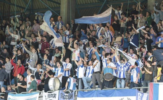 Triocar será el patrocinador principal del Real Avilés esta temporada