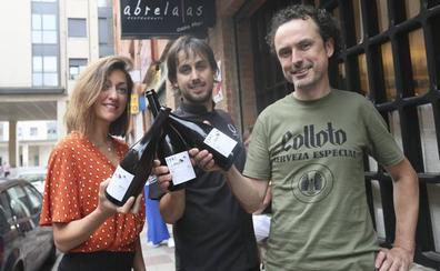 Cerveza asturiana para quitar la 'Fame'