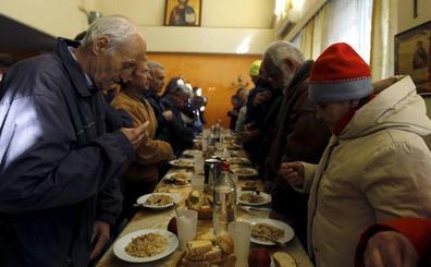 Una década perdida para los griegos