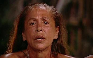 Telecinco evacúa a Isabel Pantoja de 'Supervivientes' por problemas de salud