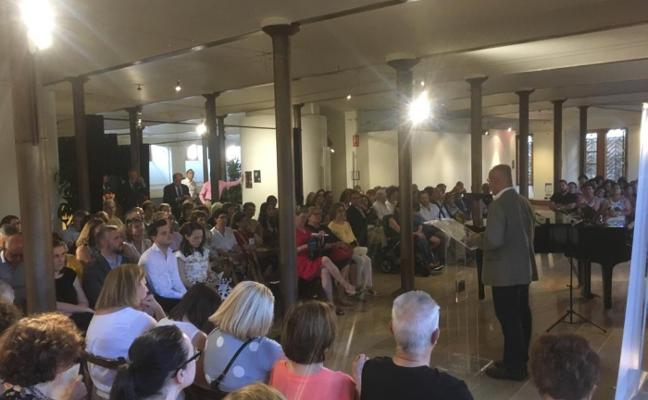 La Ópera de Oviedo busca nuevos públicos en León