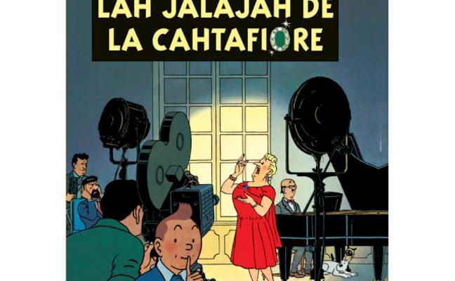 La nueva Castafiore canta en castúo, pero no en asturiano
