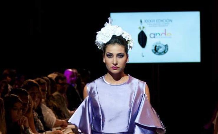 Asturias conquista la Madrid Fashion Week