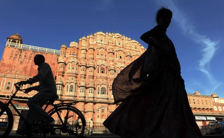 Descubre la belleza de Jaipur, la nueva ciudad Patrimonio Mundial