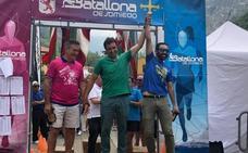 Asturias se impone a León en la Batallona de Somiedo