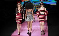 La moda española se pone a remojo