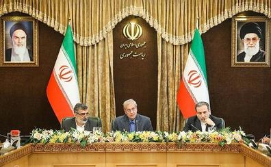 Nuevo revés iraní al pacto nuclear