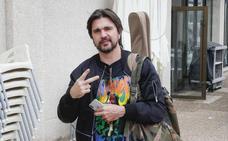 Juanes llega a Asturias para el último concierto de Metrópoli