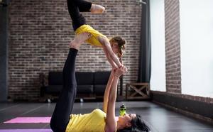 ¿Quiere que sus futuros hijos estén más sanos? ¡Haga ejercicio!
