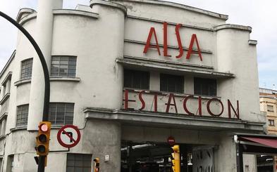 El presidente de ALSA reconoce que la estación de autobuses de Gijón «ya no reúne las condiciones idóneas»