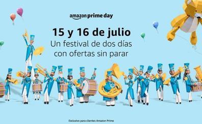 Amazon celebrará el Prime Day más largo de su historia los próximos 15 y 16 de julio