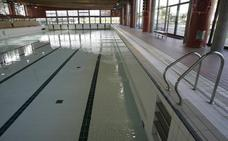 Una mujer, en estado muy grave tras sufrir una parada cardiaca en la piscina del Grupo Covadonga, en Gijón