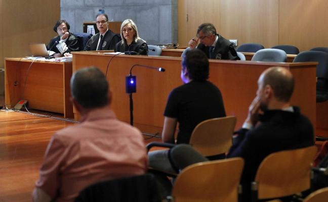 Foro Asturias no continuará como acusación popular en el 'caso Niemeyer'