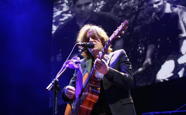 Nacho Vegas regresa a Gijón en septiembre